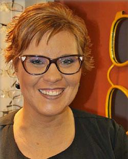 Amy Hood, ABOC