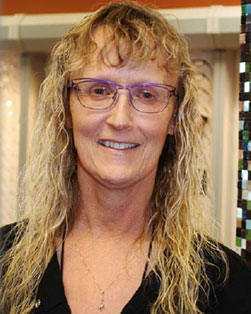 Teresa Forsyth, ABOC